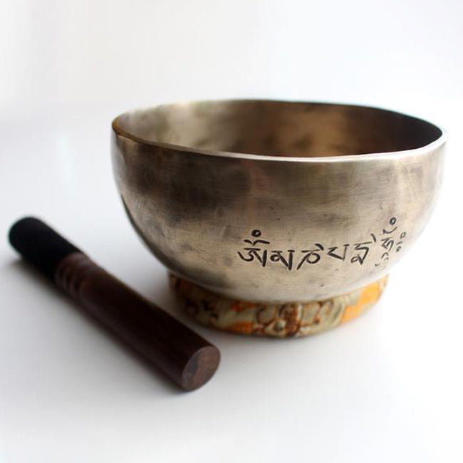 Full Moon Singing Bowls