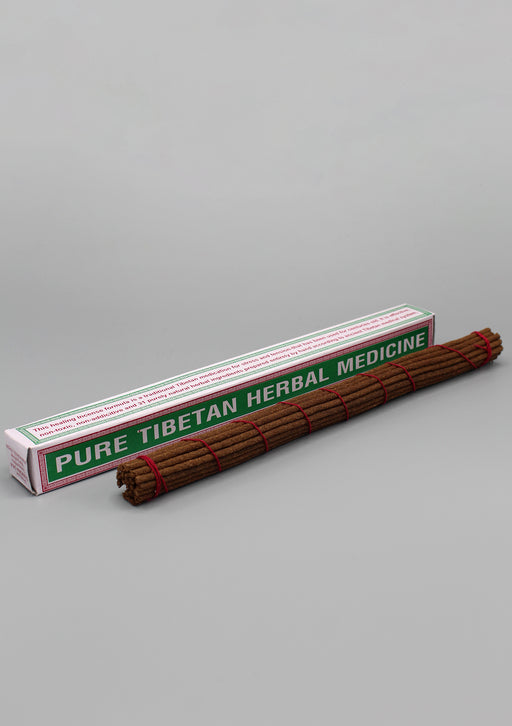 Pure Tibetan Herbal Medicine Incense - nepacrafts