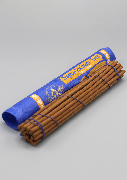 Sapta-Lochani Tara Tibetan Incense - nepacrafts