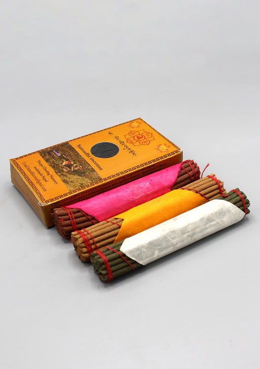 Original Samadhi Tibetan Incense
