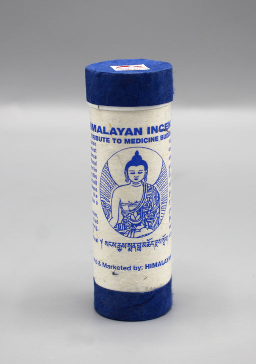 Himalayan Incense Tribute to Medicine Buddha - nepacrafts