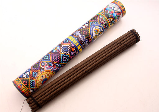 Dzogchen Meditation Bhutanese Incense - nepacrafts