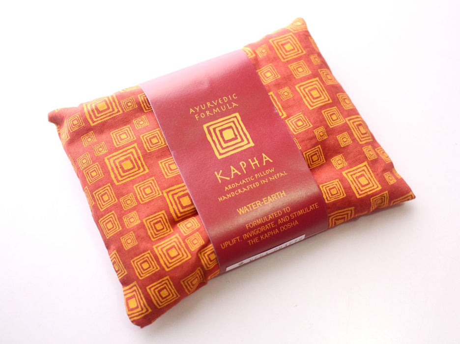 Ayurvedic Formula Kapha Aromatic Pillow - nepacrafts