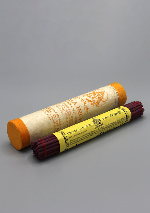 Zambala Large Tibetan Tube Incense