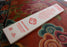 NAG CHAMPA ROOT CHAKRA INCENSE STICKS - nepacrafts