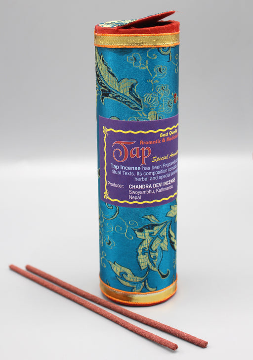 Tap Aromatic and Medicinal Incense - nepacrafts