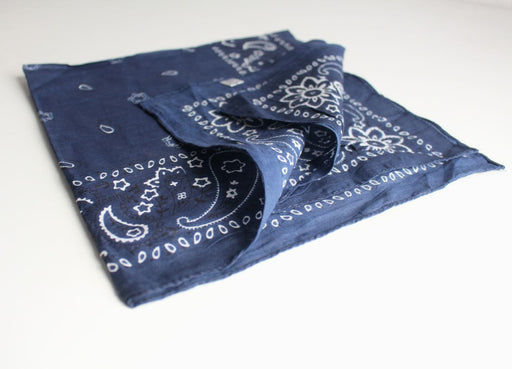 Dog's Cotton Bandana Scarves