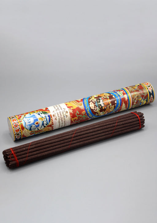 108 Medicinal Herbal Chenpo Zingkham Bhutanese Incense