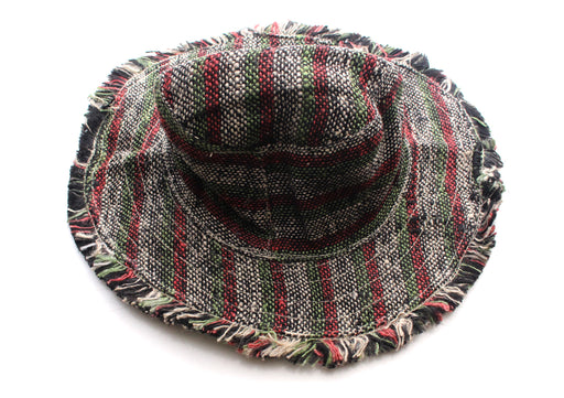 Summer Hemp Hats - nepacrafts