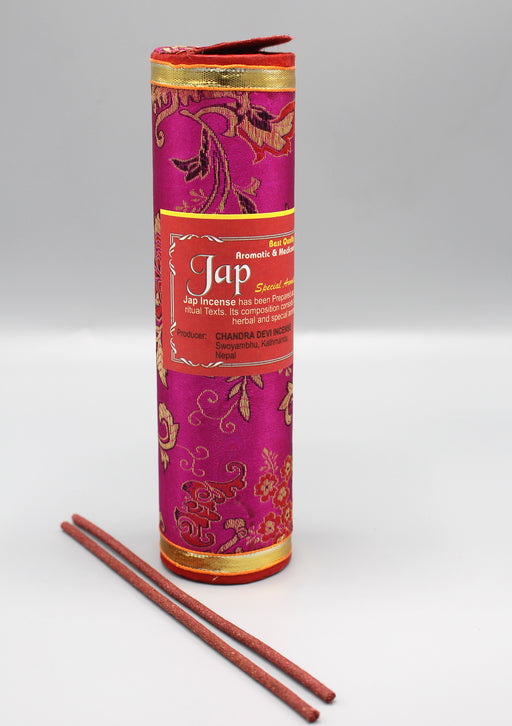 Jap Aromatic and Medicinal Incense - nepacrafts