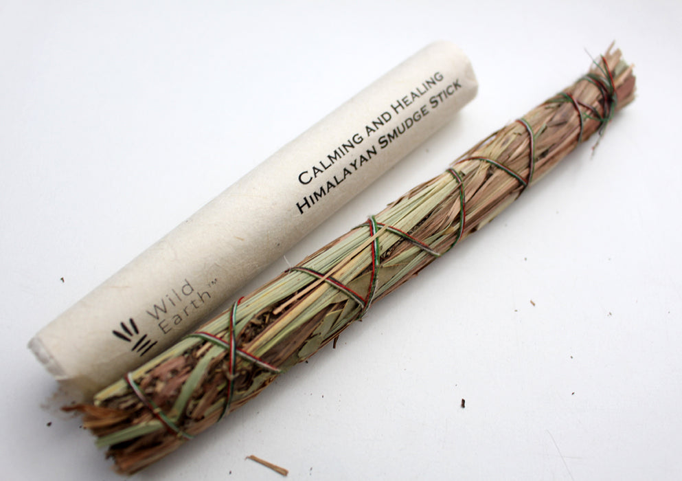 Calming and Healing Smudge Stick