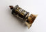 Artistically Craved Om Mani Padme Hum Copper Tibetan Prayer Wheel - nepacrafts