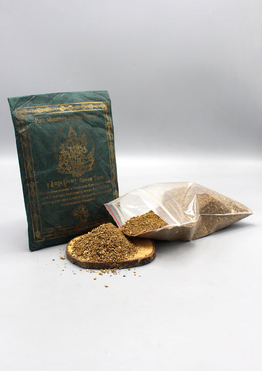 Pure Mountain Deity Incense Powder