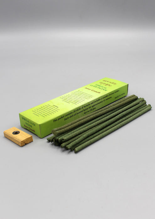 Spiritual Guide Incense - For Inner Growth