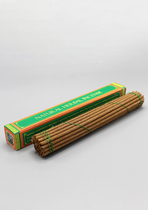 Karma Happiness Natural High Quality Incense