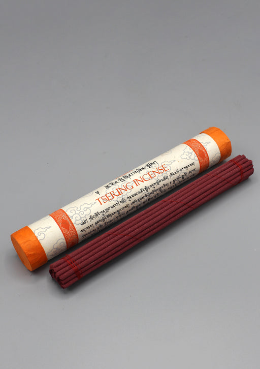 100% Natural Tibetan Tsering Incense - nepacrafts