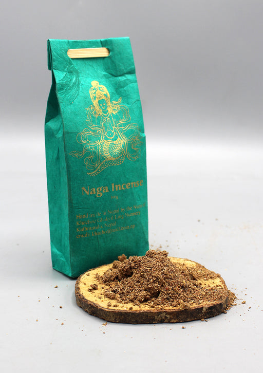 Kopan Nunnery Naga Powder Incense
