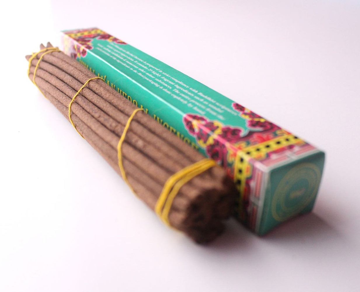 High Quality Himalayan Herbal Incense - nepacrafts