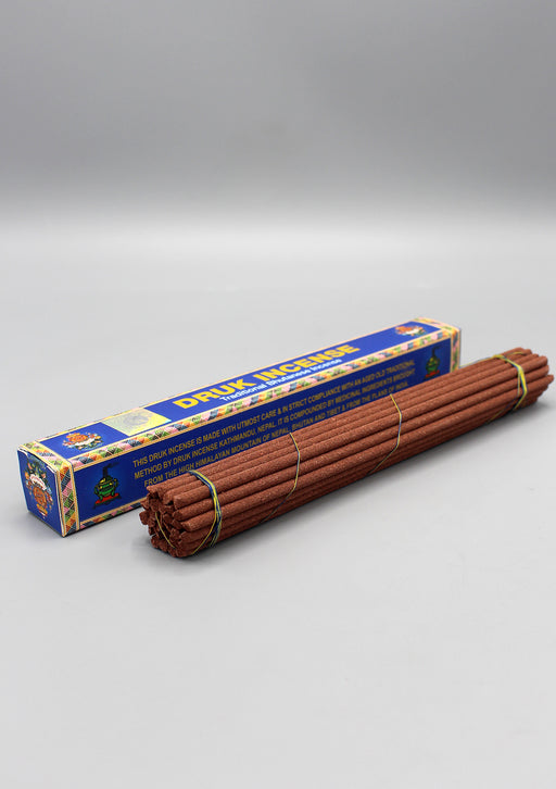 Druk Traditional Bhutanese Incense - nepacrafts