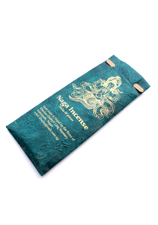 Tibetan Monastery Naga Incense Sticks