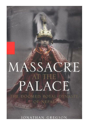 Massacre at the Palace-Jonathan Gregson - nepacrafts