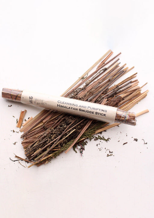 Cleansing and Purifying Smudge Stick