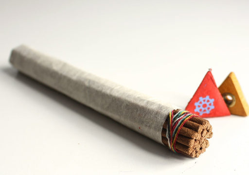 Tibetan Seven Chakra Incense Sticks