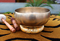 High Quality Singing Bowl