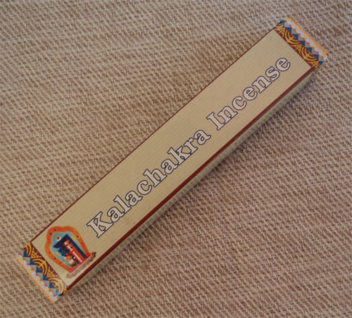Deities Tibetan Incense Sticks - nepacrafts