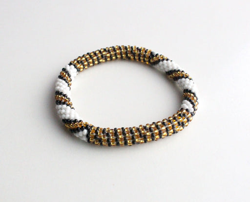 Fair Trade Roll On Bracelet - nepacrafts