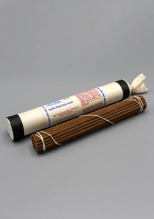 Tibetan Deity Large Incense Sticks
