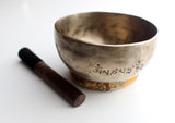 Himalayan Full Moon Healing Singing Bowl
