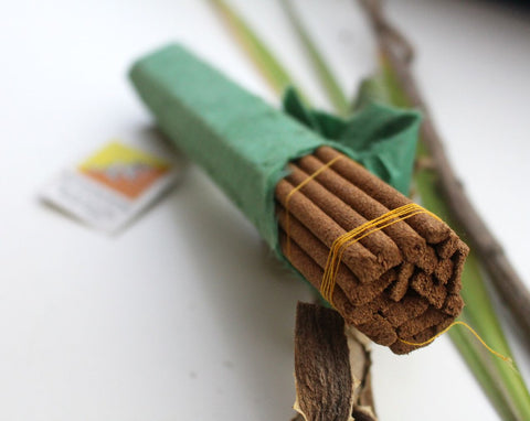 Bhutanese Incense Sticks