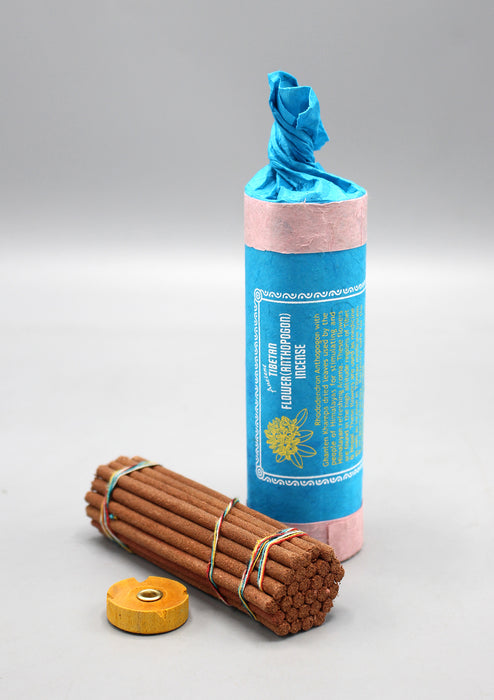 Ancient Tibetan Flower Anthopogan Incense