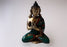 "Vairocana Buddha Brass Statue Adorning a jeweled Robe 3"" - nepacrafts"