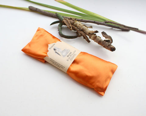 Yogini Ayurvedic Formula Rose Eye Pillow