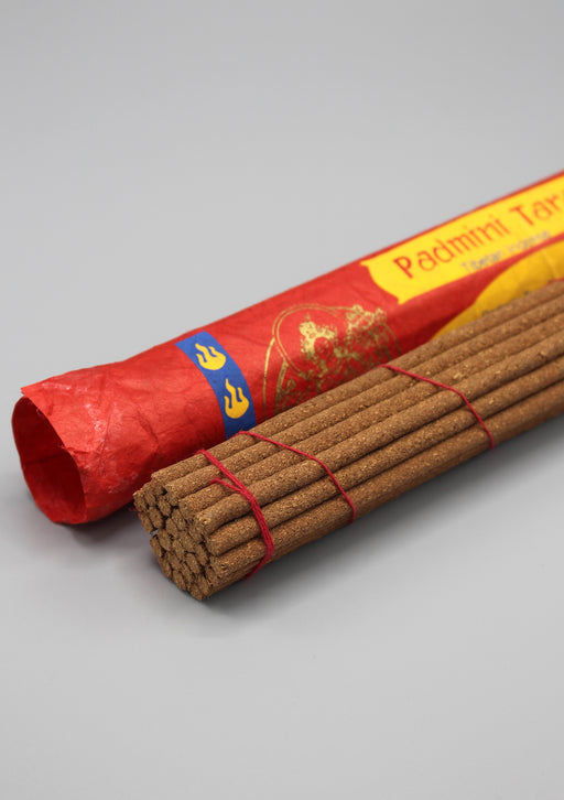 Padmini Tara Tibetan Incense - nepacrafts