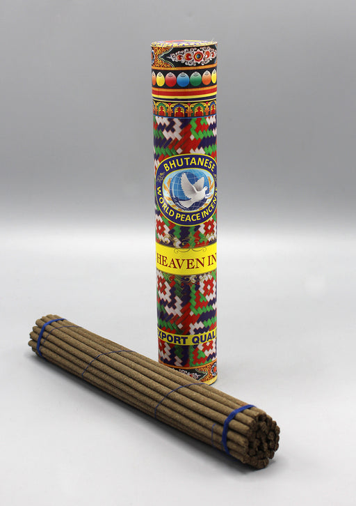 Blue Heaven Bhutanese Incense