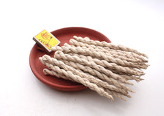 Shiva Shakti Rope Incense - NepaCrafts