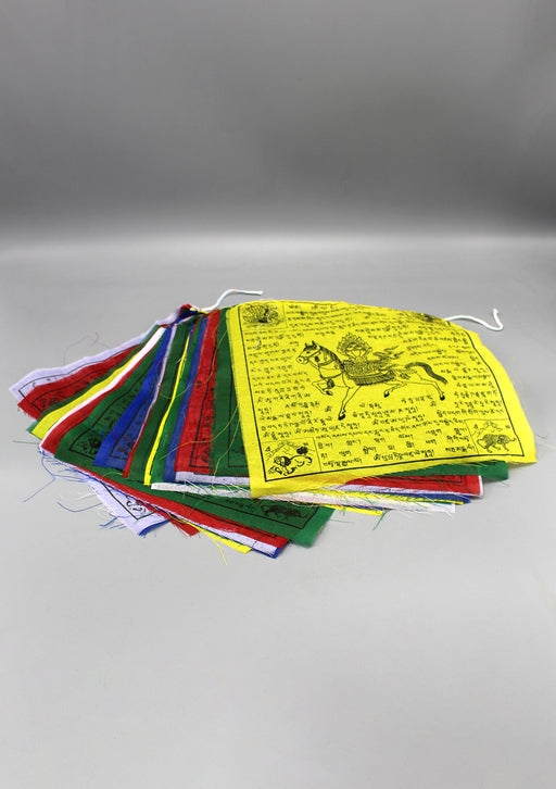 Windhorse Prayer Flags