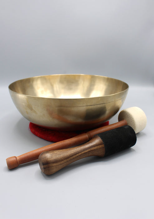 High Quality Large Singing Bowls for Therapy and Healing Note# B