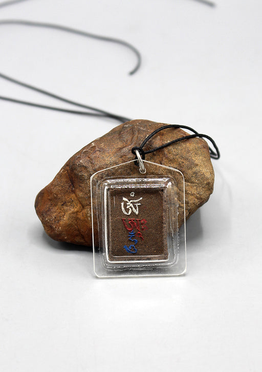 Kurukulle Mendrup Consecrated Protection Amulet