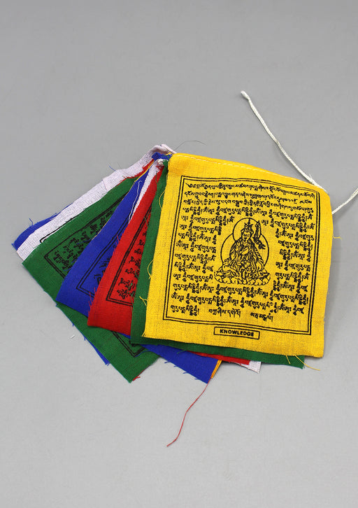 Tibetan Prayer Flags Mini Gift Pack