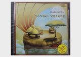 Karunesh Global Village CD - NepaCrafts