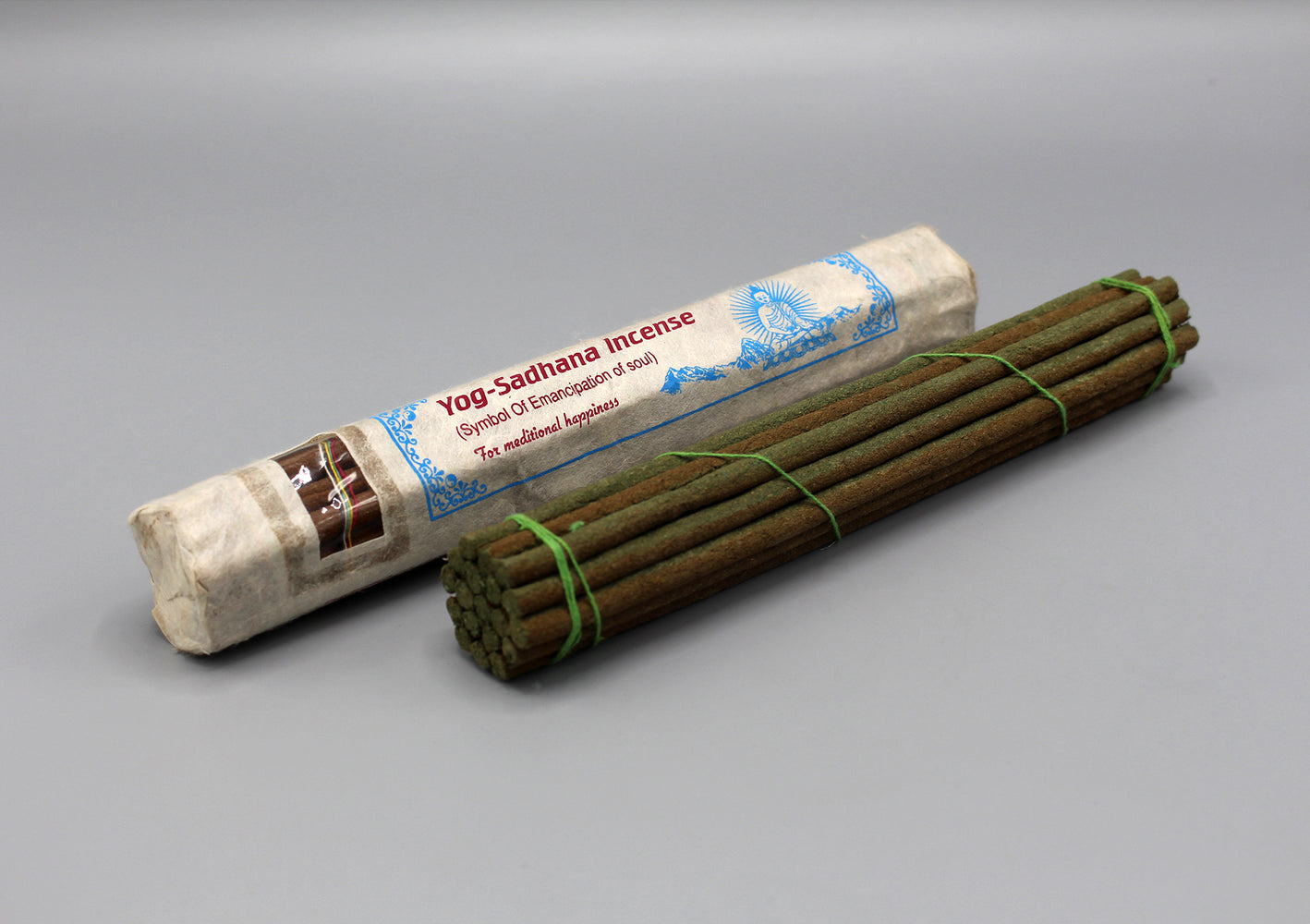 Yog Sadhana Meditation Incense - nepacrafts