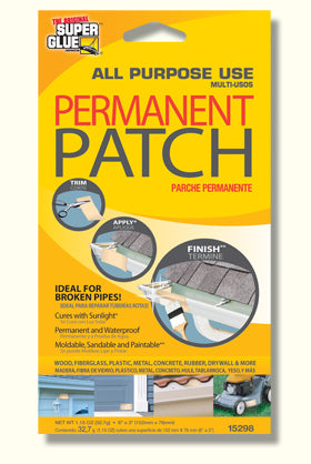 15298 - The Permanent Patch
