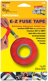 15406 - E-Z Fuse Tape, Red 10ft