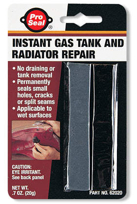 N62020 - Instant Gas Tank & Radiator Repair