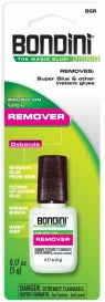 BGR - Bondini Brush-On Remover Gel