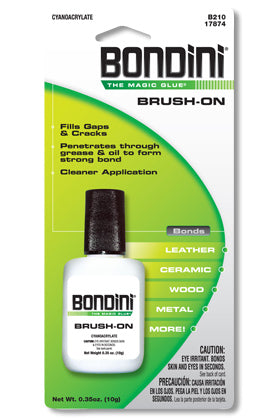 B210 - Bondini Brush-On